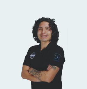 Alan Lazcano